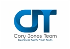 Logo For Cory Jones Real Estate